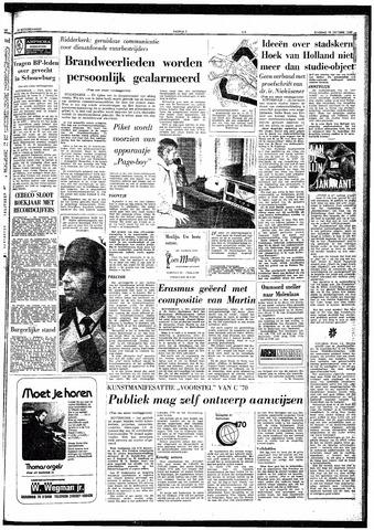 Trouw / De Rotterdammer 1969-10-28