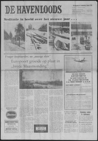 De Havenloods 1969-01-02