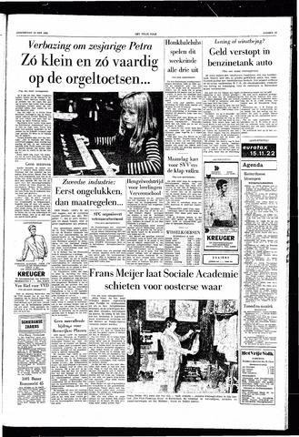 Het Vrije volk 1969-05-22