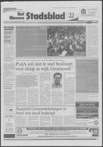 Het Nieuwe Stadsblad 2000-01-19