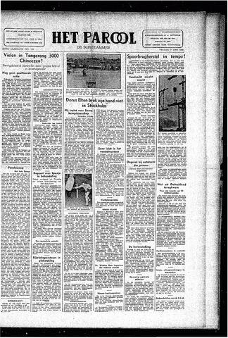 Rotterdamsch Parool / De Schiedammer 1946-06-07