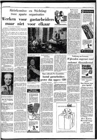 Trouw / De Rotterdammer 1971-11-30