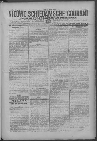 Nieuwe Schiedamsche Courant 1925-10-23