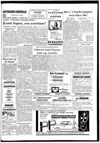 Rotterdamsch Nieuwsblad / Schiedamsche Courant / Rotterdams Dagblad / Waterweg / Algemeen Dagblad 1966-12-01