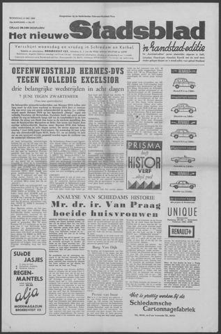 Het Nieuwe Stadsblad 1964-05-27