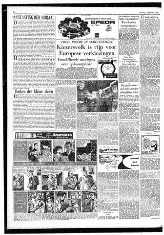 Rotterdamsch Parool / De Schiedammer 1959-11-07
