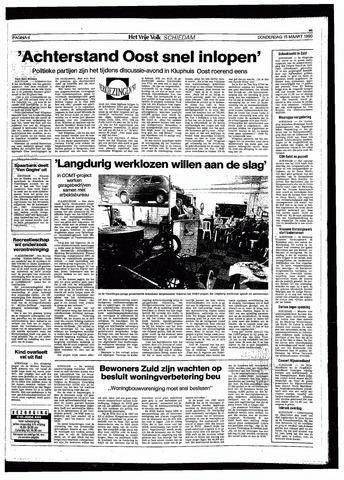 Het Vrije volk 1990-03-15