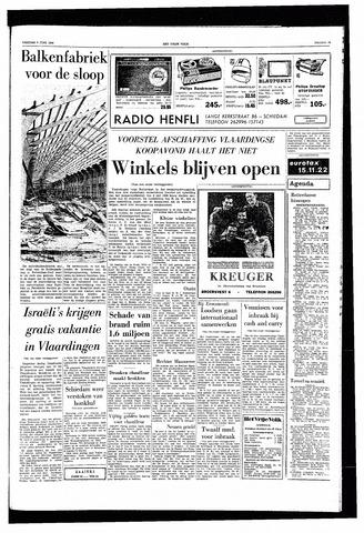 Het Vrije volk 1969-06-06