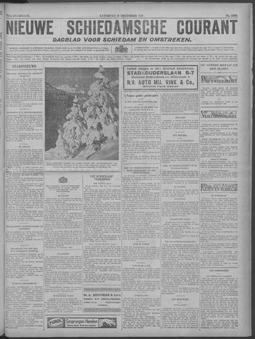 Nieuwe Schiedamsche Courant 1929-12-21