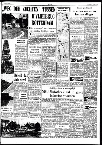 Trouw / De Rotterdammer 1964-07-18