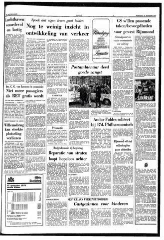 Trouw / De Rotterdammer 1970-11-18