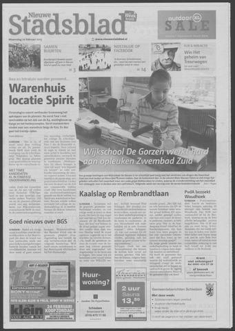Het Nieuwe Stadsblad 2013-02-20