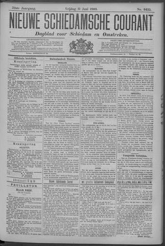 Nieuwe Schiedamsche Courant 1909-06-11