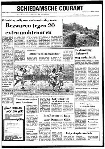 Rotterdamsch Nieuwsblad / Schiedamsche Courant / Rotterdams Dagblad / Waterweg / Algemeen Dagblad 1979-05-15