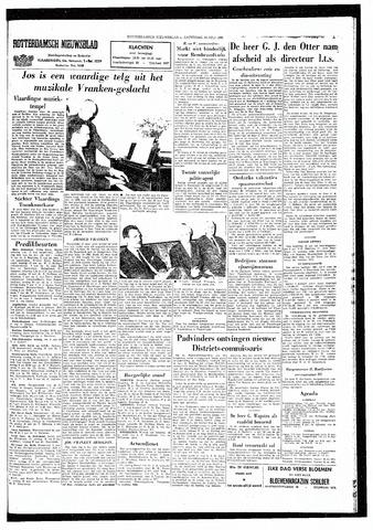 Rotterdamsch Nieuwsblad / Schiedamsche Courant / Rotterdams Dagblad / Waterweg / Algemeen Dagblad 1965-07-10