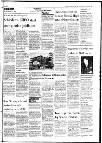 Rotterdamsch Nieuwsblad / Schiedamsche Courant / Rotterdams Dagblad / Waterweg / Algemeen Dagblad 1968-02-01