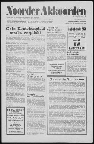 Noorder Akkoorden 1976-08-18
