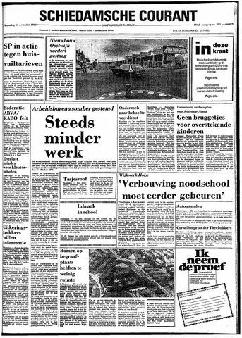 Rotterdamsch Nieuwsblad / Schiedamsche Courant / Rotterdams Dagblad / Waterweg / Algemeen Dagblad 1980-11-12