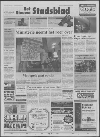 Het Nieuwe Stadsblad 2005-11-09