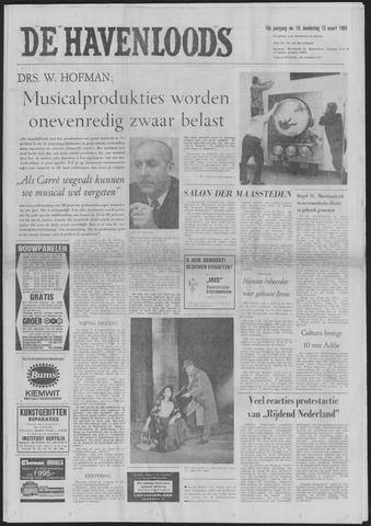 De Havenloods 1969-03-13