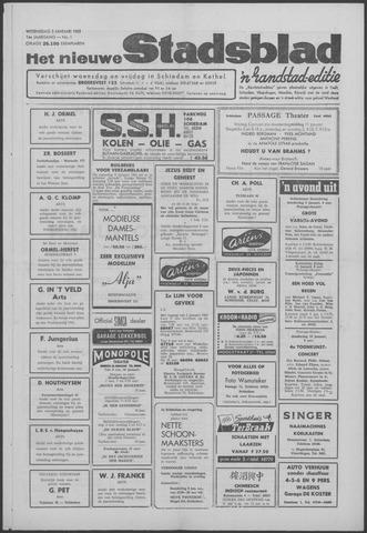 Het Nieuwe Stadsblad 1962