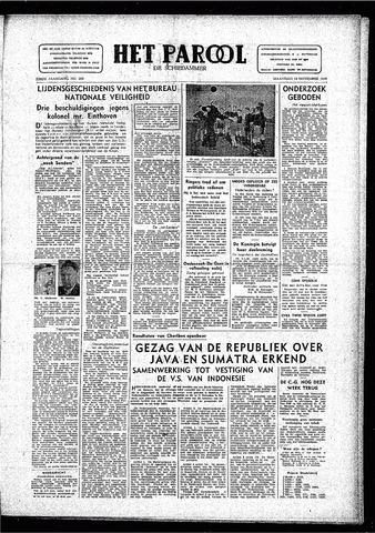 Rotterdamsch Parool / De Schiedammer 1946-11-18