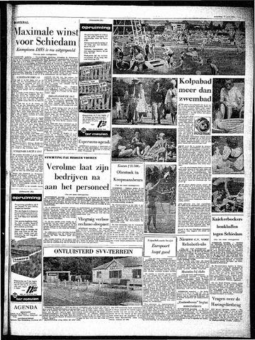 Rotterdamsch Parool / De Schiedammer 1964-07-27