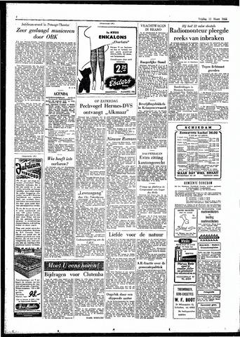 Rotterdamsch Parool / De Schiedammer 1955-03-11