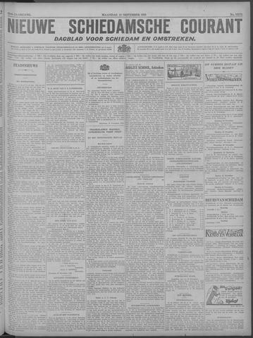 Nieuwe Schiedamsche Courant 1929-11-18