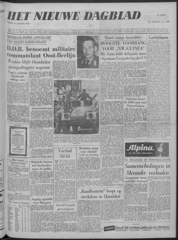Nieuwe Schiedamsche Courant 1962-08-24