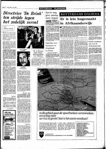 Rotterdamsch Parool / De Schiedammer 1968-05-30