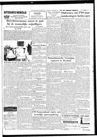 Rotterdamsch Nieuwsblad / Schiedamsche Courant / Rotterdams Dagblad / Waterweg / Algemeen Dagblad 1965-10-22