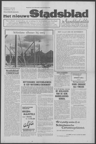 Het Nieuwe Stadsblad 1964-06-24