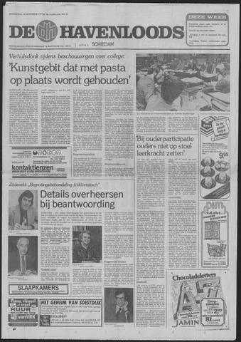 De Havenloods 1977-11-24