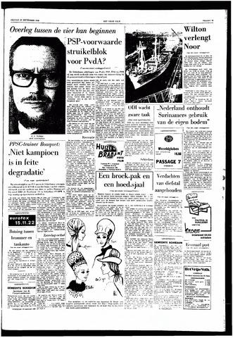 Het Vrije volk 1969-09-26