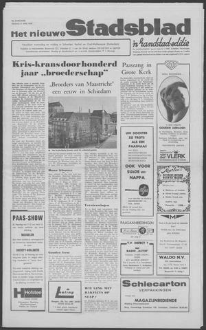 Het Nieuwe Stadsblad 1968-04-12