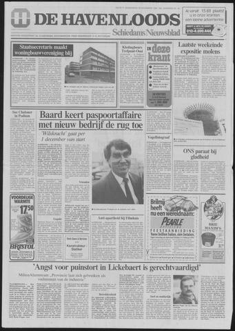 De Havenloods 1990-11-29