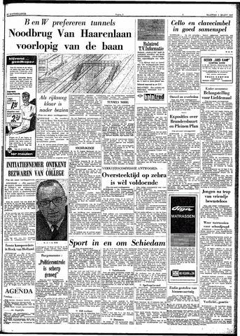 Trouw / De Rotterdammer 1967-03-06