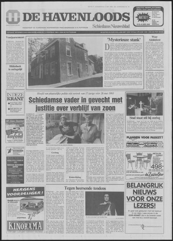 De Havenloods 1993-05-06