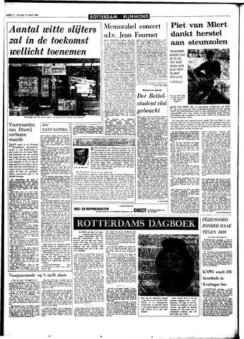 Rotterdamsch Parool / De Schiedammer 1968-03-16