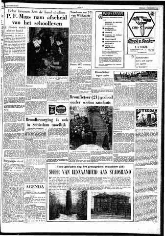 Trouw / De Rotterdammer 1964-12-01