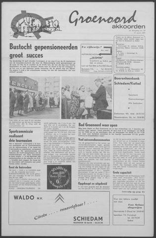Groenoord Akkoorden 1969-04-17