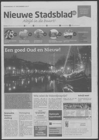 Het Nieuwe Stadsblad 2017-12-27