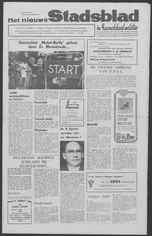 Het Nieuwe Stadsblad 1968-09-06