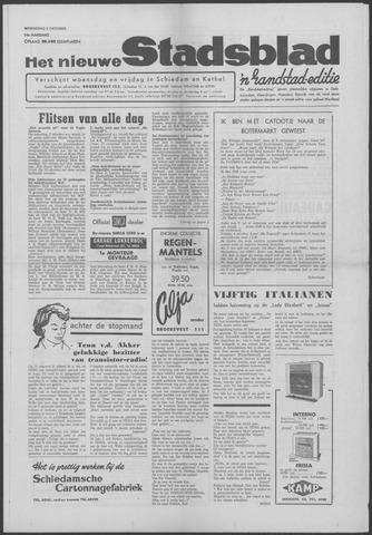 Het Nieuwe Stadsblad 1963-10-02