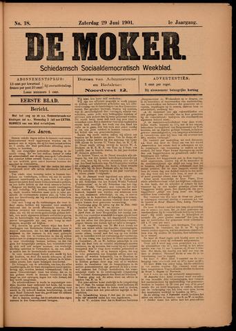De Moker 1901-06-29