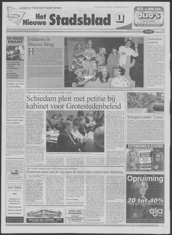 Het Nieuwe Stadsblad 2002-06-05