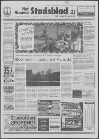 Het Nieuwe Stadsblad 1994-12-22