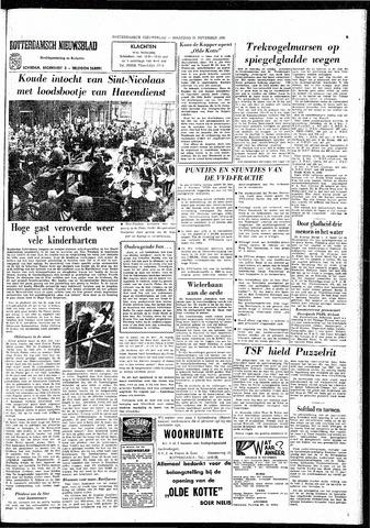 Rotterdamsch Nieuwsblad / Schiedamsche Courant / Rotterdams Dagblad / Waterweg / Algemeen Dagblad 1965-11-22