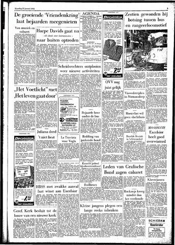 Rotterdamsch Parool / De Schiedammer 1962-01-22